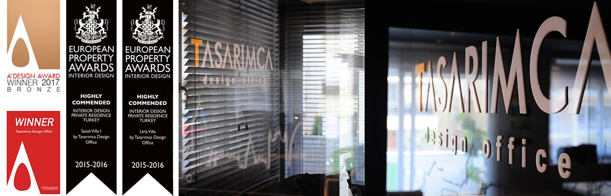 Tasarımca about us