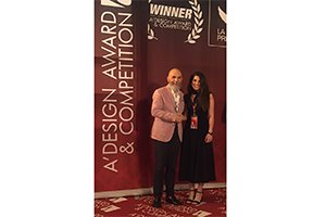 Tasarımca Design Office ''A Design Award & Competition 2016-2017''